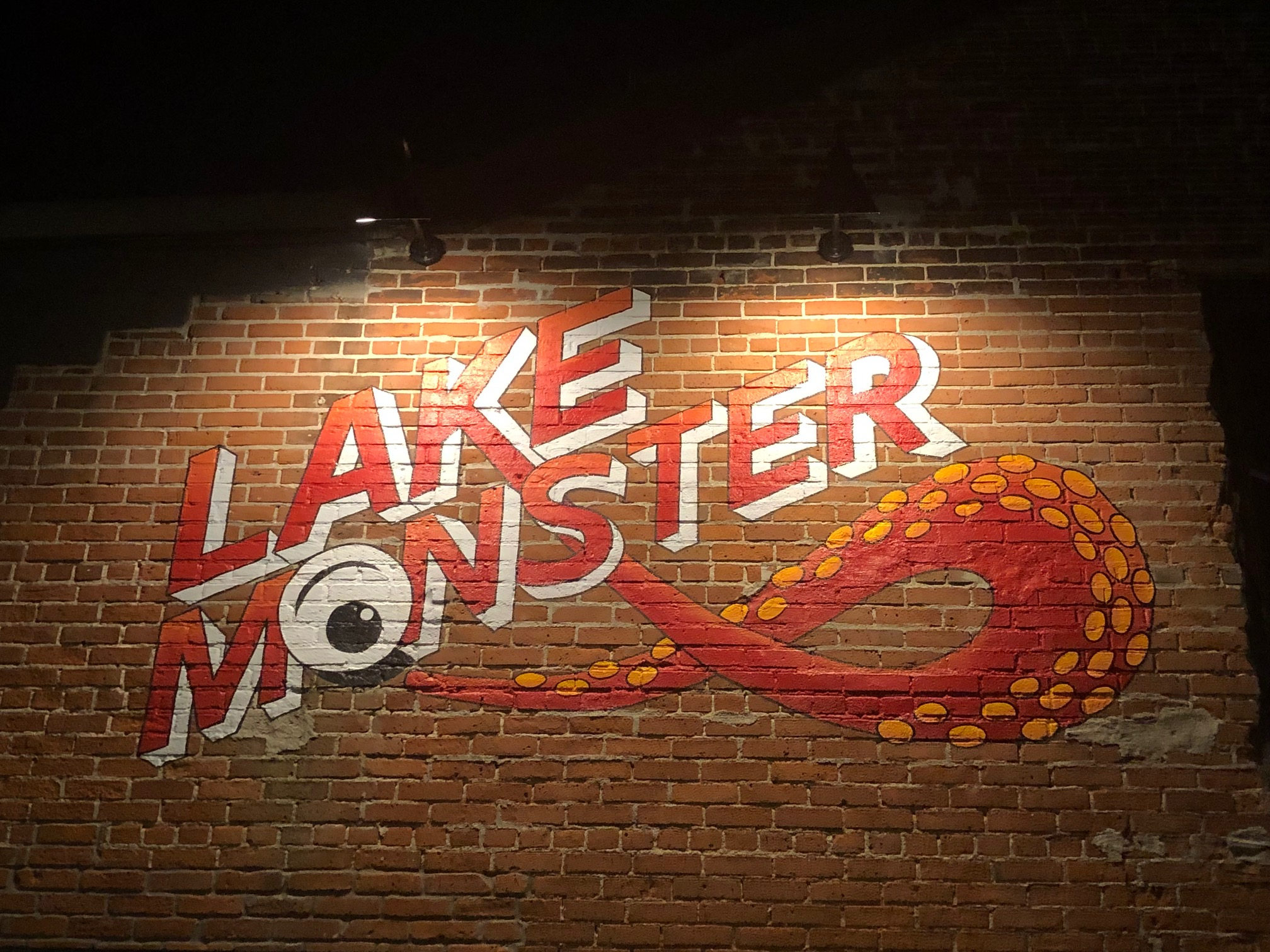 The Best of the Twin Cities: Beef & Brews - Lake Monster Brewing